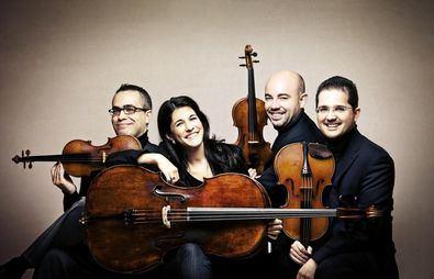 La nueva generación de música clásica en el parque El Paraíso de San Blas