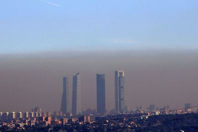 El Ayuntamiento anuncia que presentará nuevos planes en la lucha contra la contaminación.