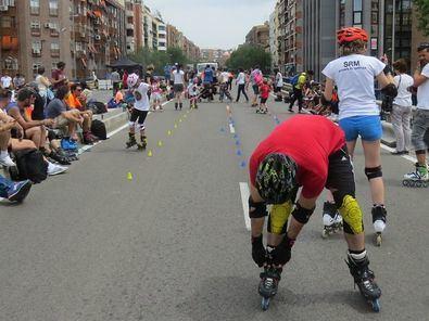 Salamanca y Retiro, para sus peatones