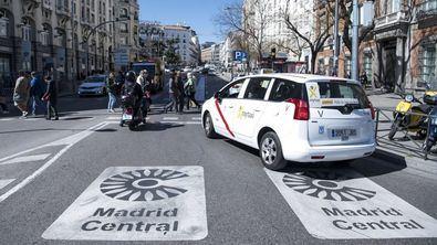 Participe en nuestra encuesta sobre sus preferencias para Madrid Central.