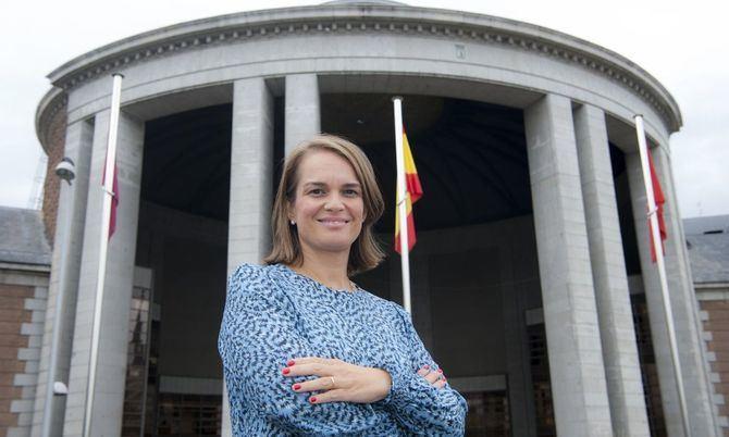 La concejala popular Loreto Sordo es la nueva presidenta de las juntas de Moncloa-Aravaca y Usera.