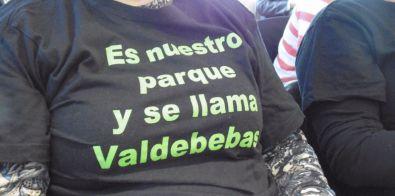 Podemos critica el acuerdo sobre el nombre del Parque de Valdebebas-Felipe VI