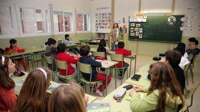 La Comunidad construirá un nuevo colegio en Arroyofresno.