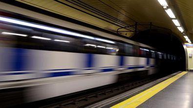 La Línea 4 de Metro, cortada en enero