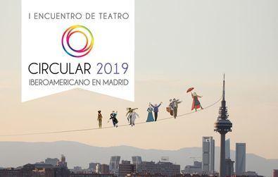 Primer Encuentro de Teatro Iberoamericano en Madrid