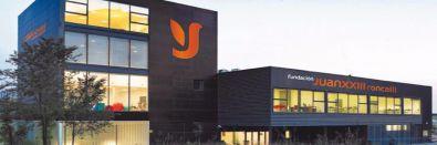 Parcela para la Fundación Juan XXIII en Vicálvaro