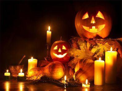 Halloween se inventó en Galicia