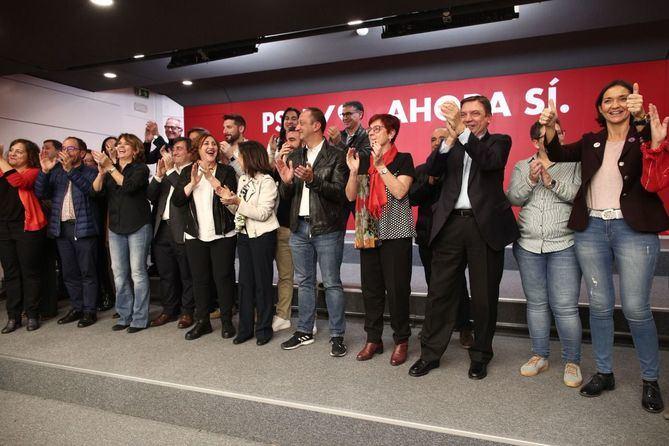 El PSOE ha conservado la segunda posición en Retiro, en un distrito donde el PP ha vuelto a ser el partido más votado.