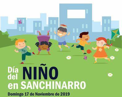 Este domingo, Día del Niño en Sanchinarro