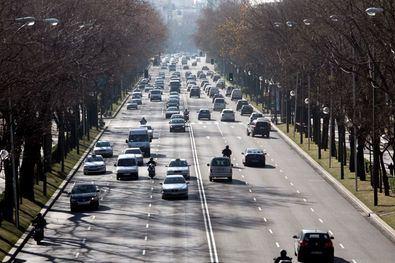 Puntos negros de tráfico en el norte