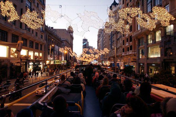 Se acerca la Navidad y el Ayuntamiento pone el foco en la seguridad a la hora de hacer las compras.
