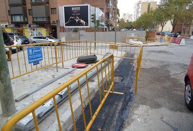 Operación Aceras 2020: 17 millones para 90 calles