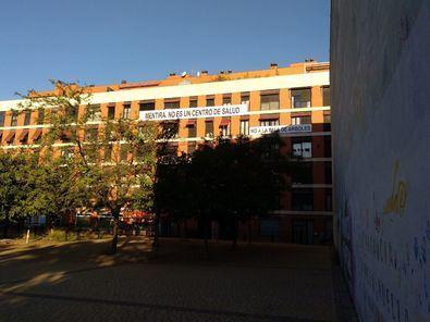 La creación de este espacio dotacional había levantado críticas entre algunos vecinos.