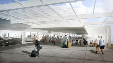 Así será Puerta de Atocha en 2023