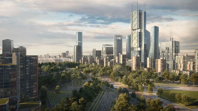 Próximos pasos de Madrid Nuevo Norte tras la aprobación provisional