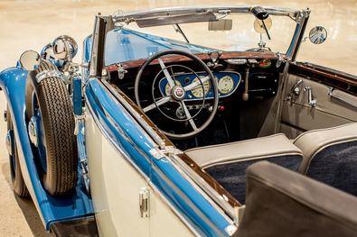 Vehículos clásicos, mucho más que un medio de transporte