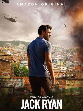 Las nuevas aventuras de 'Jack Ryan', en Amazon el 1 de noviembre