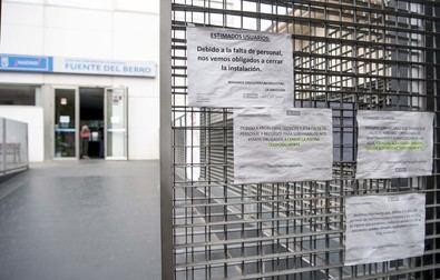La empresa cerraba las puertas la semana pasada. No reabrirá hasta 2019.