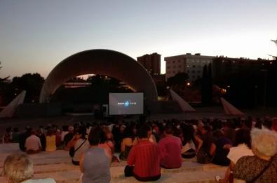 Un verano de cine en Pinar del Rey