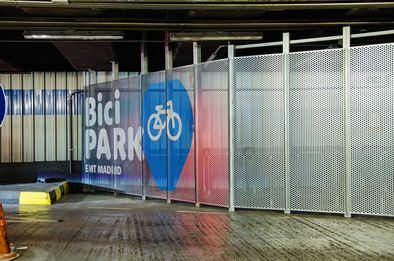 Bicicletas a buen recaudo