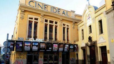 Cines Ideal de Madrid cierra sus puertas por reformas hasta otoño