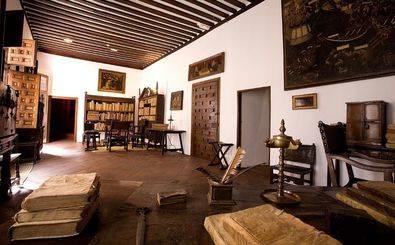 El Museo Lope de Vega revive el Siglo de Oro