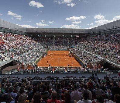 La EMT 'acerca' el Mutua Madrid Open