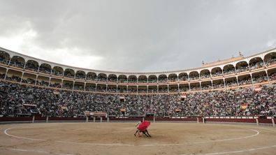 Las Ventas despedirá a Iván Fandiño