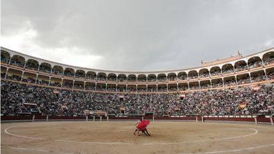 Las Ventas hará sus obras por fases para no suspender las corridas