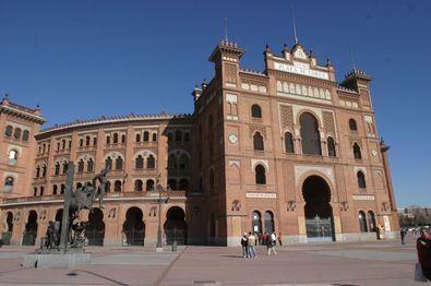 Las Ventas encara su primavera de obras