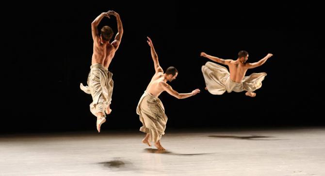 Teatro clásico y la danza protagonizan la agenda regional