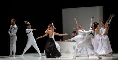 Lo mejor de la danza internacional protagoniza la agenda de la Comunidad de Madrid del puente