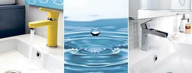 Tres soluciones para ahorrar agua
