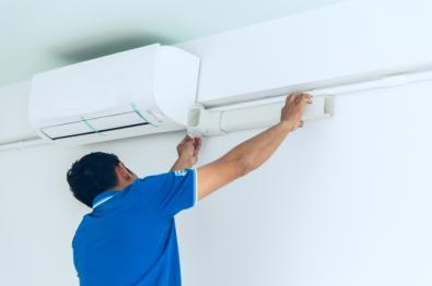 Preparar los equipos de aire acondicionado de cara al verano