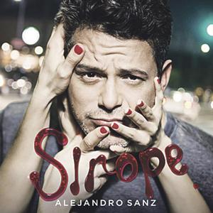 """'Sirope' / Alejandro Sanz En Sirope se muestra un Alejandro Sanz más maduro, acorde a su tiempo. """"Cambian las prioridades de uno y la forma de enfocarlas. He cambiado la dinámica de mi lírica."""