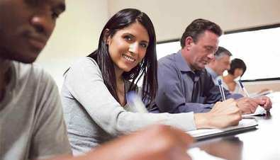 Cinco de cada 10 alumnos de postgrado tiene más de 40 años