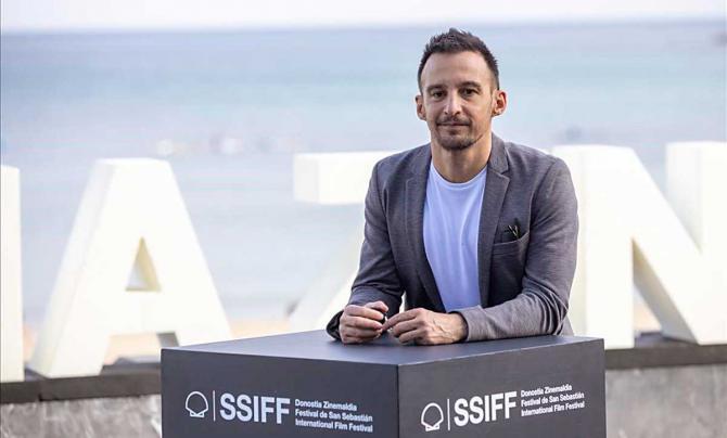 """Alejandro Amenábar: """"Mi película ni es neutral, ni equidistante"""""""