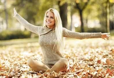 ¡Puesta a punto para el otoño!
