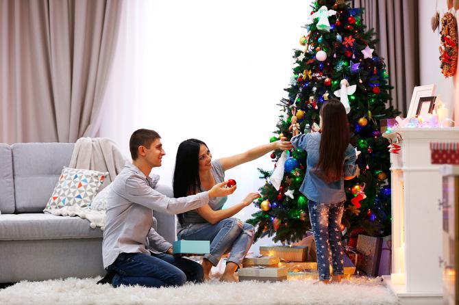 5 consejos a la hora de comprar artículos para Navidad