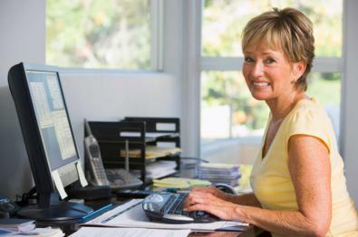 El trabajo flexible y el retraso de la jubilación
