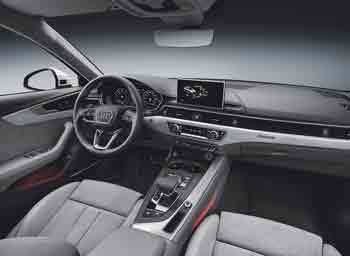 Audi A4 Allroad Quattro Unlimited Edition 2.0 TDI