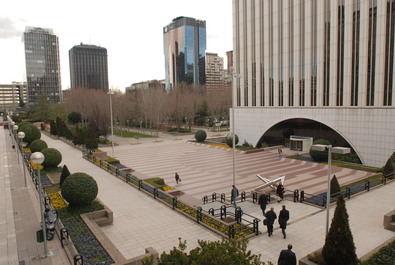 Una de cada cuatro empresas abre en Madrid