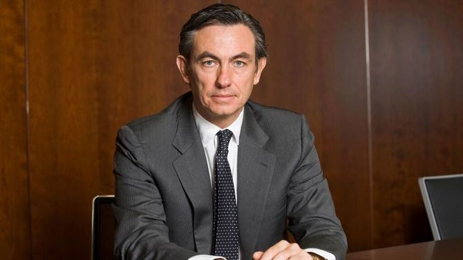 Distrito Castellana Norte (DCN) ha nombrado a Álvaro Aresti presidente del Consejo de Administración, que sustituye a Antonio Béjar.