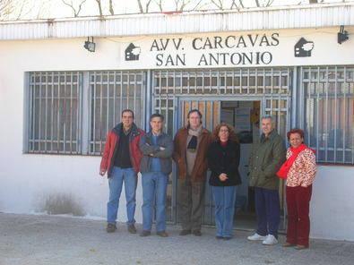 50 años de solidaridad vecinal en Las Cárcavas