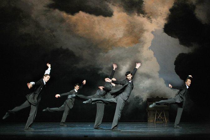 'Madrid en Danza' reune los mejores bailarines y coreografías de 11 nacionalidades