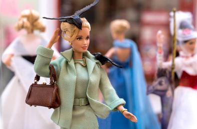 Barbie y los grandes clásicos del cine