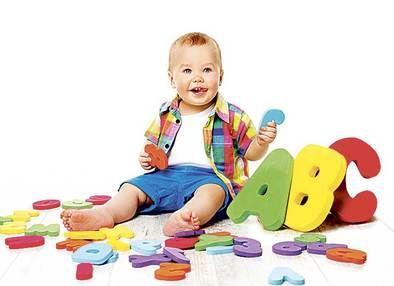 Los bebés que aprenden inglés pueden ser bilingües