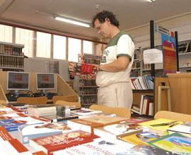 Cubiertas verdes para las bibliotecas municipales