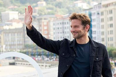 """Bradley Cooper: """"El éxito es perseguir activamente tus sueños"""""""