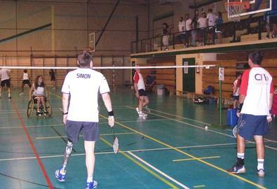 Hortaleza también celebra el Día del Deporte